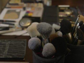 Dream jobs: Hair and makeup artist