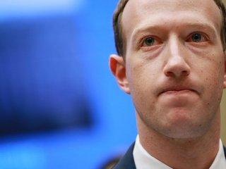 Facebook facing fine in UK after data scandal