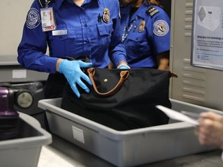 Court: TSA is immune from abuse claims