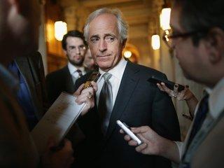 Senators want say in national security tariffs