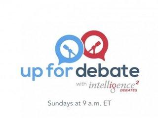Up for Debate: US-China trade war