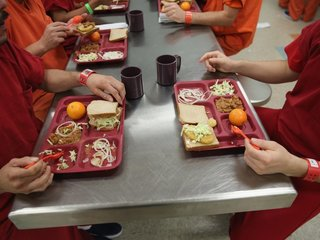 Ala. to stop giving jail food funds to sheriffs