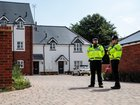 Bottle of Novichok found in victim's home