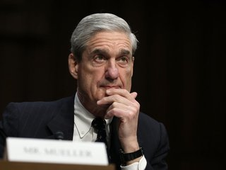 Mueller files immunity requests for 5 witnesses