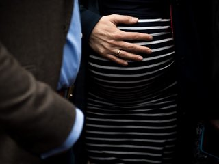 Why are fertility rates falling?