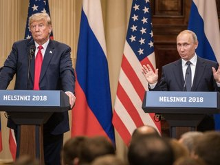 Democrats may subpoena Trump's interpreter