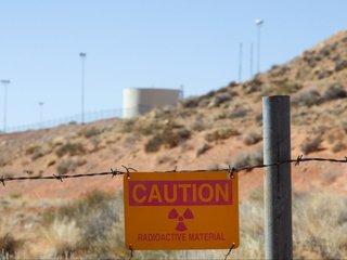 US launches investigation into uranium imports
