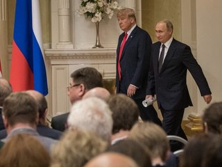DNI Coats talks about Trump, Putin meeting