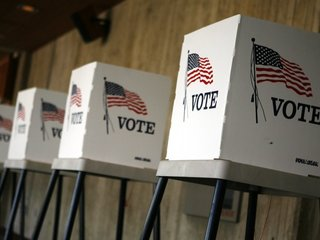 Minorities more likely to be harassed at polls