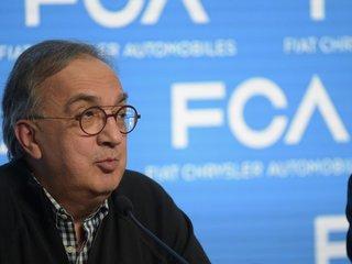 Former Fiat Chrysler CEO Sergio Marchionne dies