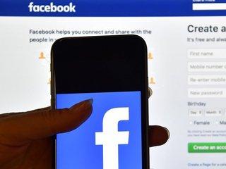 Facebook stock plunges 19 percent