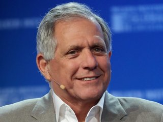 CBS board to investigate Les Moonves