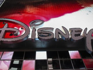 Disney, 21st Century Fox merger approved