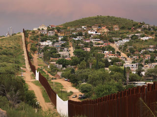 Theology prof talks about immigration