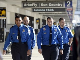 TSA program tracks civilians not on watchlists