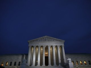 Climate change suit against US can go forward