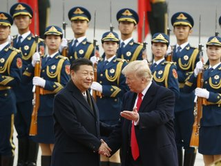 Trump may raise US tariffs on Chinese goods