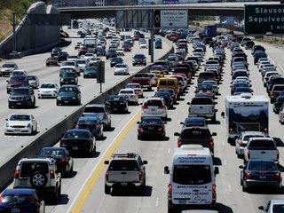 How Calif. air quality rules affect other states