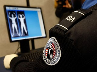 TSA considers cutting security at some airports