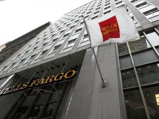 Wells Fargo pays mortgage misrepresentation fine