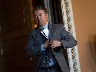Sen. Rand Paul heading to Russia