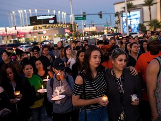 No motive found in concert shooting