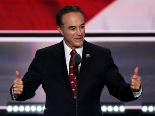 Rep. Chris Collins arrested for insider trading