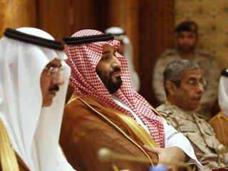 Saudi Arabia, Canada's diplomatic row explained