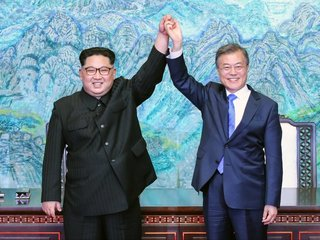 North and South Korea to hold high-level talks
