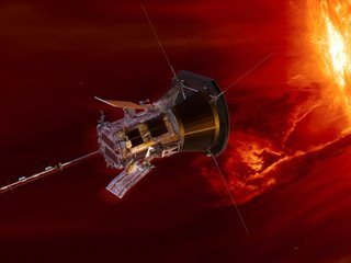 How to slow down the Parker Solar Probe