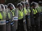 Increased police presence in Charlottesville