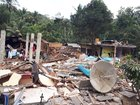 Lombok death toll from earthquake increases