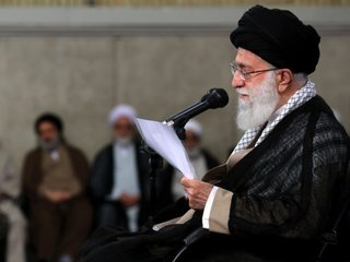 Khamenei: No war or talks with the US