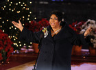 Aretha Franklin in hospital, gravely ill
