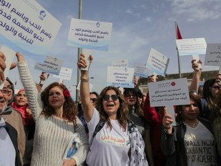 Tunisia may change women's inheritance law