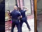 Former Baltimore cop charged with assault
