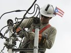 Power is back for Puerto Rico residents