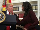 Will NDAs save White House from next Omarosa?
