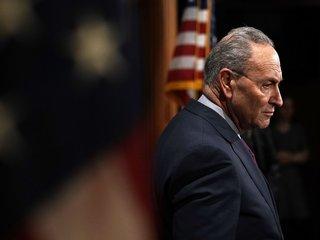 Dems threaten to sue over Kavanaugh info request