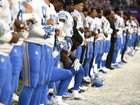 The president is wrong on where NFL money goes