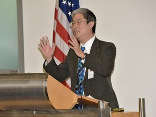 Who is Bruce Ohr?