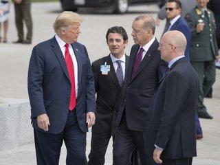 Turkey won't release American pastor