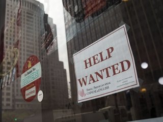 Youth unemployment low, but so is participation