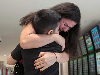ACLU, US ordered to agree on reunification