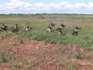 Russia to host war games in September
