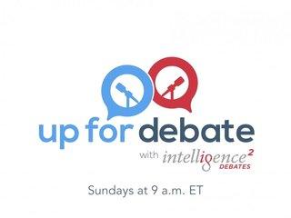 Up for debate: Should we all be vegan?
