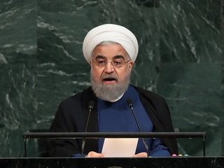 Report: Iran still complying with nuclear deal