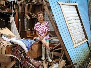 FEMA's temporary shelter program is ending