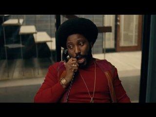 Representation of black actors still needs work