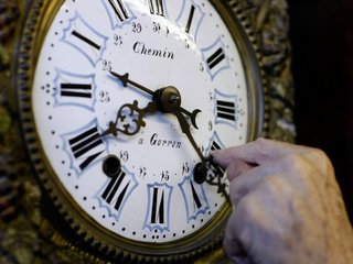 EU might abolish daylight saving time